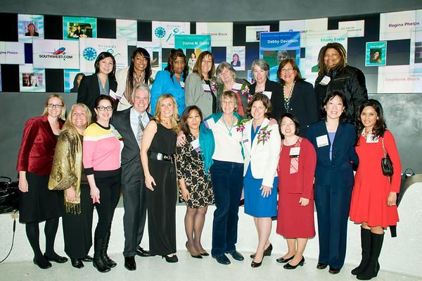 2013 Women's History Month
