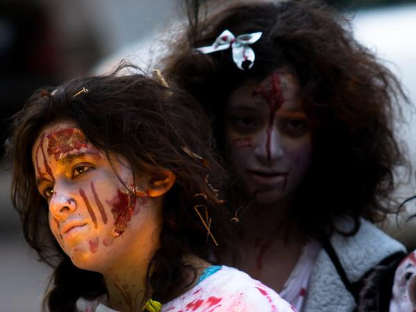 2013 Zombie Walk