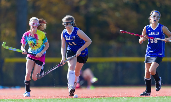 2012 8th Grade FH vs. Greenwich