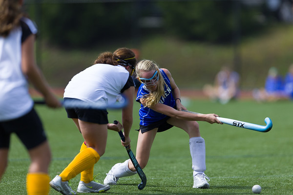 2012 8th Grade FH vs. Lakeland