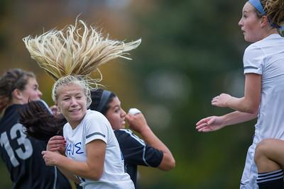 Darien High Girls Soccer
