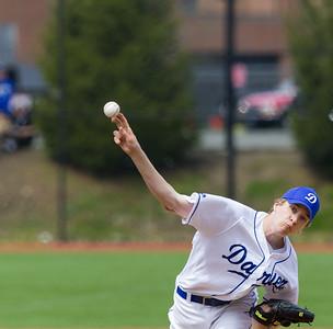 2013 DHS Baseball vs. Trumbull