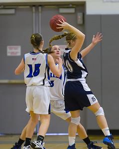 Girls Basketball