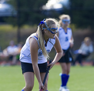 2014 DHS FH Frosh vs. StJ