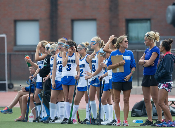 2014 DHS FH vs. Hand