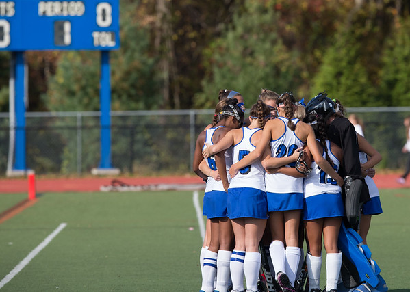 2014 DHS FH vs Westhill at FCIACs