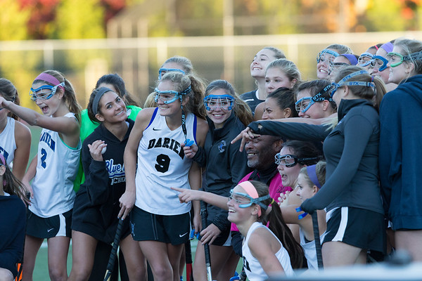 2015 DHS FH JV vs. New Canaan