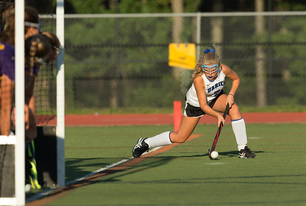 2015 DHS FH JV vs. Westhill
