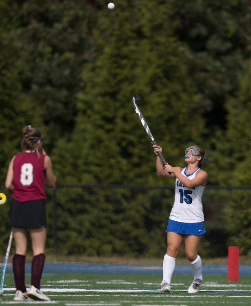 2017, Darien Athletic Foundation, Darien, DAF, Darien High, DHS, Field Hockey, Garden City