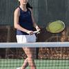 2017, DHS, Darien High, DAF, Darien Athletic Foundation, Girls Tennis, Greenwich