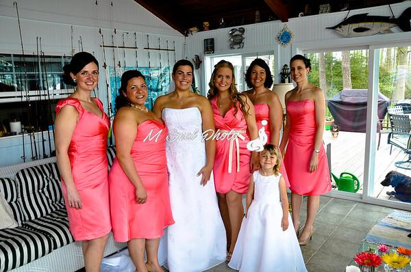 Susan and Isaac wedding 2013