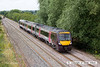 130726-037     Cross Country Trains class 170 unit no 170104, approaching Willington with train 1M94, the 10.45 Cardiff Central to Derby.