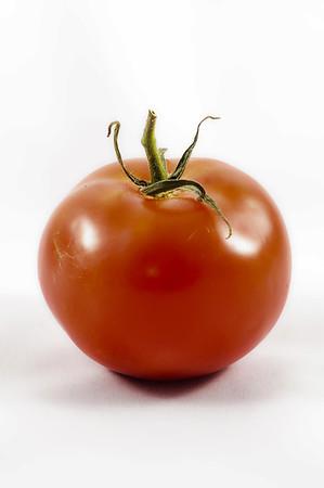 tomato isolated