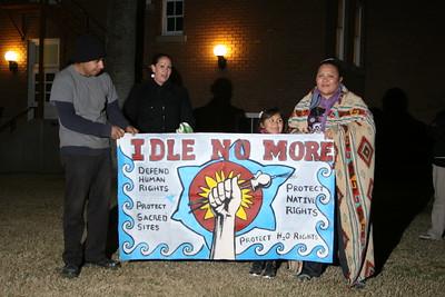 01-11-2013 Idle No More