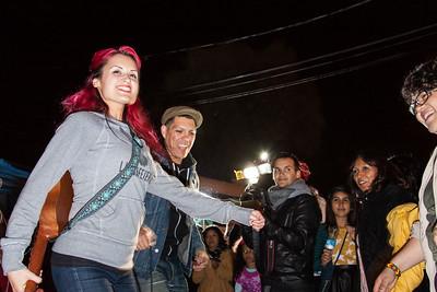 03-19-2013 Pachanga Por La Causa con Las Cafeteras