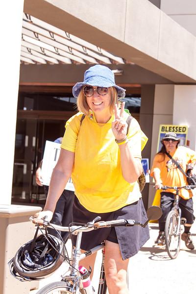 04-20-2013 Cindy Sheehan Tour de Peace
