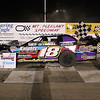 Howe Racing Enterprises Pro Stock Feature Winner #18 Don Rohn.