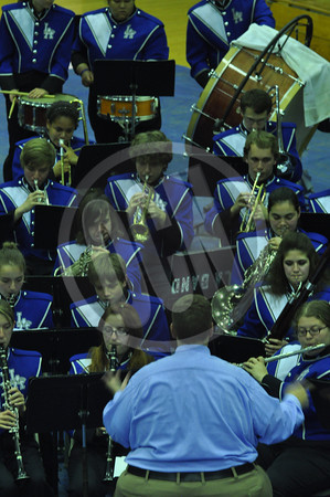 05-07-2013 Overton County Spring Band Concert