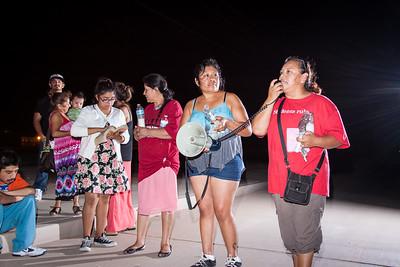 07-24-2013 Puente Vigil at Eloy Prison