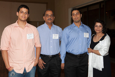 060713_Medical Parents Orientation Dinner-22