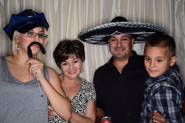 09-28-2013 Emma's Surprise Party