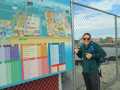 2013.10.12 - Coney Island