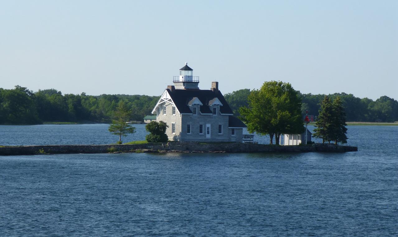 8.1000 Islands house 6/14/13