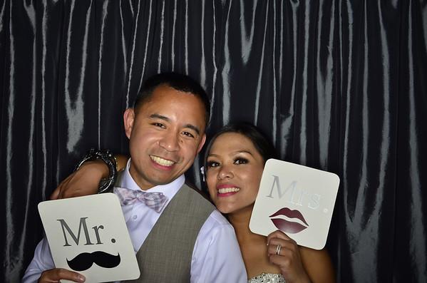 11-09-2013 Sy-Santos Wedding