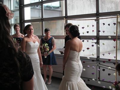 2013.11.09 - Heidi & Holla's Wedding