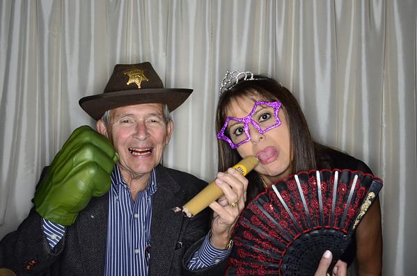 12-18-2013 Lisa's Retirement Party