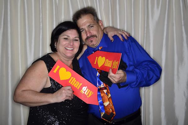 12-28-2013 Greg & Kathy Celebrate 50