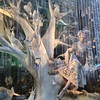 Bergdorf Goodman Christmas Windows 2013 - Arbor Day