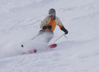 130200 Fernie Skiing
