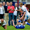 130922: Amsterdam AAC1 v Zwolle RC1