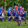 131027: Amsterdam AAC2 v Waterland RC3