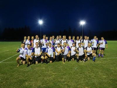 14.08.2013 - Fussballmatch Aktive gegen KTV