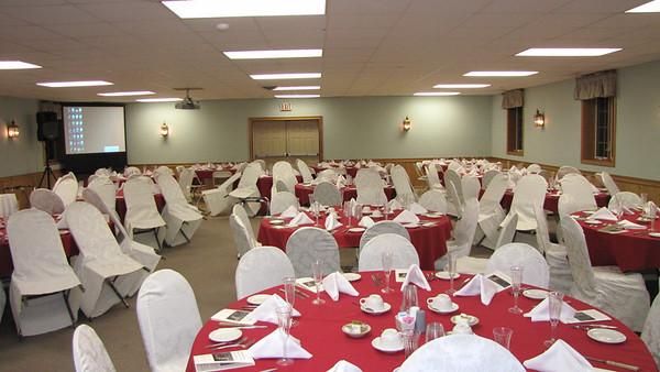 1/5/2013 Annual Banquet