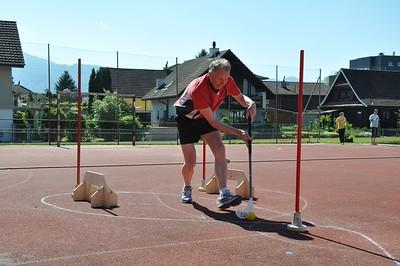18.05.2013 - Vereinsmeisterschaft Männerriege