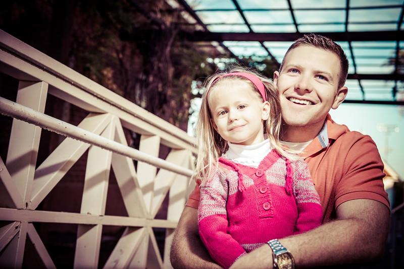 Studio 616 Photography - Family Portraits Phoenix AZ- 20121216-1