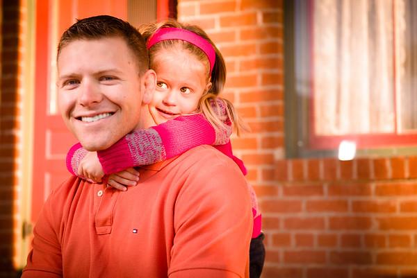 Studio 616 Photography - Family Portraits Phoenix AZ- 20121216-6