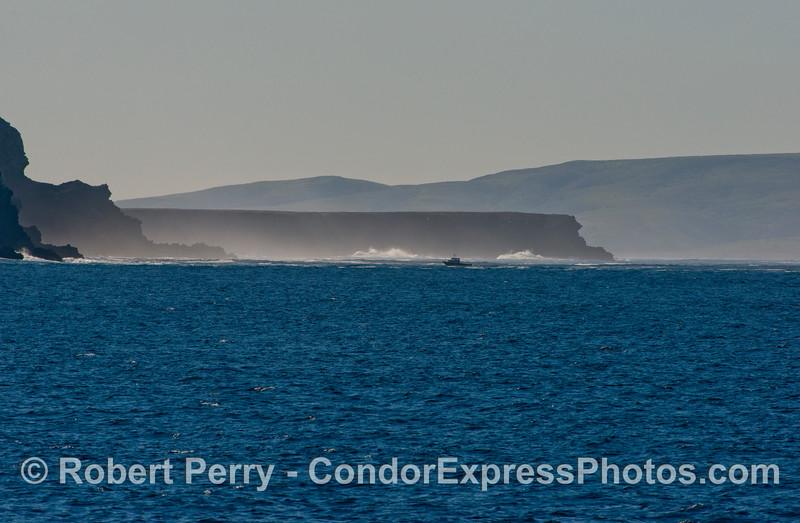 West Point and Fraser Point 2013 01-04 Sta Cruz Island-001