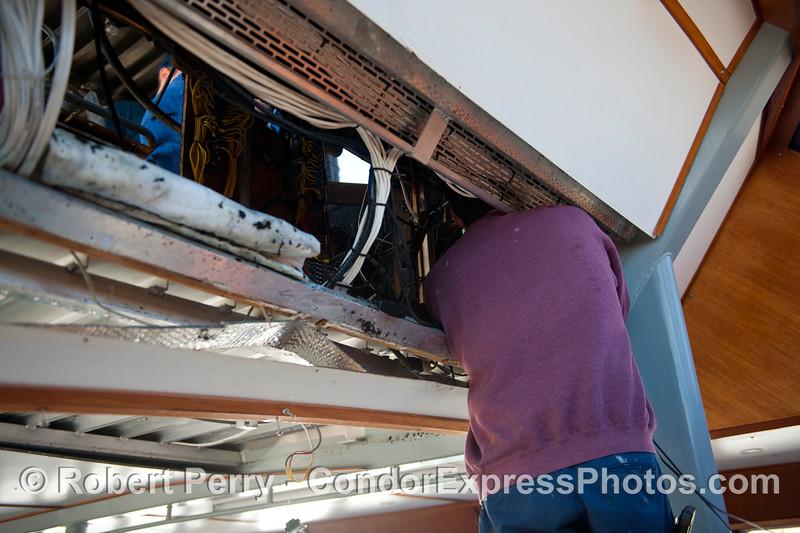 Condor Express fire damage 2013 03-10-104