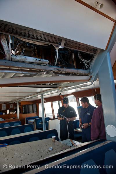 Condor Express fire damage 2013 03-10-116