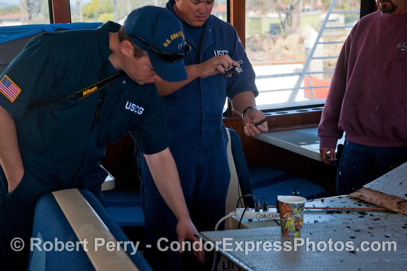 Condor Express fire damage 2013 03-10-110