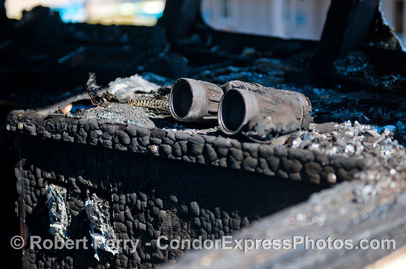 Condor Express fire damage 2013 03-10-028