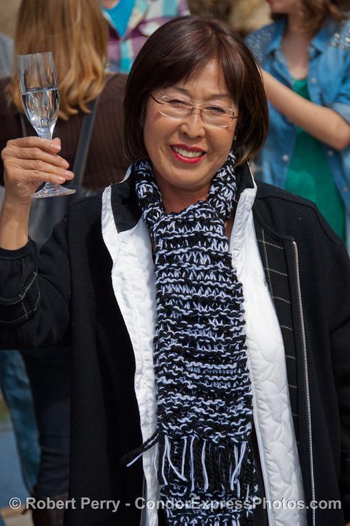 Hiroko Benko 2013 03-16 SB Harbor-168