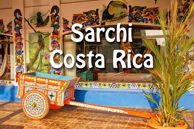 Sarchi