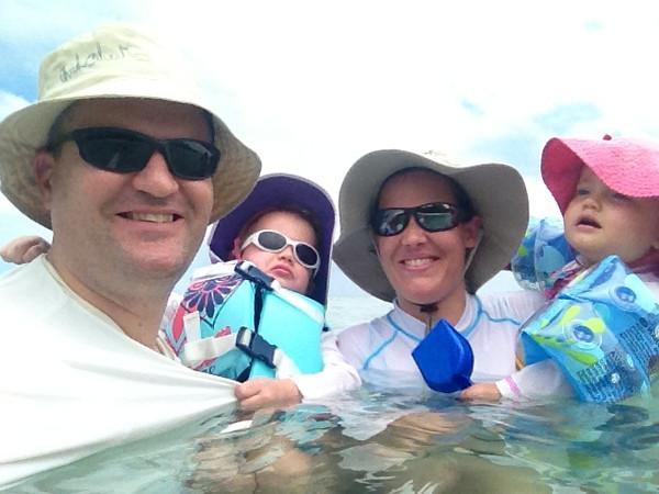 2013-03-31 Cocos Island