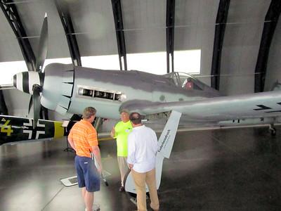"""Focke Wulf 190 """"Dora"""""""