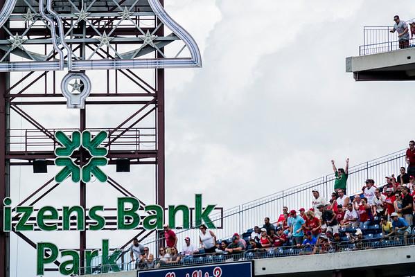 2013-07-13 - Phillies vs. White Sox